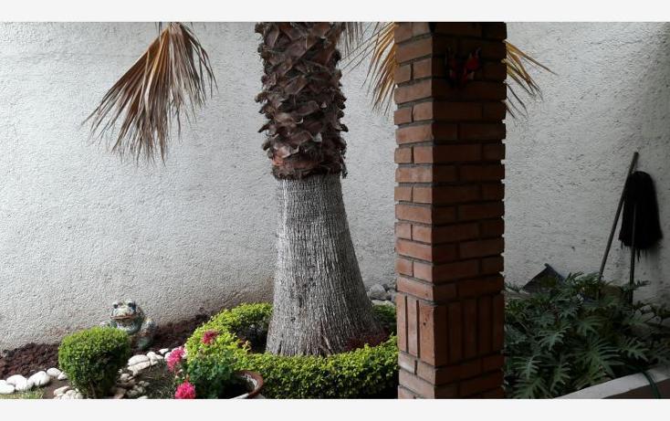 Foto de casa en venta en  180, jardines del valle, saltillo, coahuila de zaragoza, 1726570 No. 04