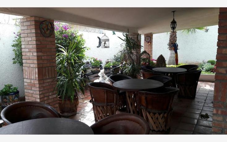 Foto de casa en venta en  180, jardines del valle, saltillo, coahuila de zaragoza, 1726570 No. 06