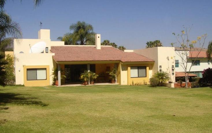 Foto de casa en venta en  180, las ca?adas, zapopan, jalisco, 1797502 No. 05