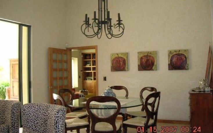 Foto de casa en venta en  180, las ca?adas, zapopan, jalisco, 1797502 No. 06