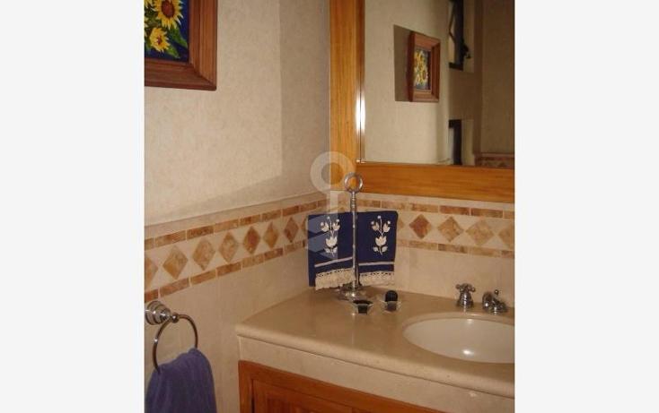 Foto de casa en venta en  180, las ca?adas, zapopan, jalisco, 1797502 No. 08