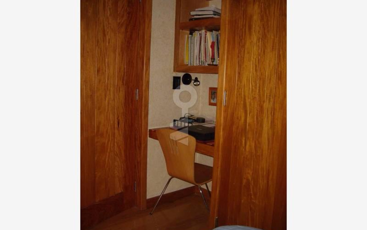 Foto de casa en venta en  180, las ca?adas, zapopan, jalisco, 1797502 No. 10