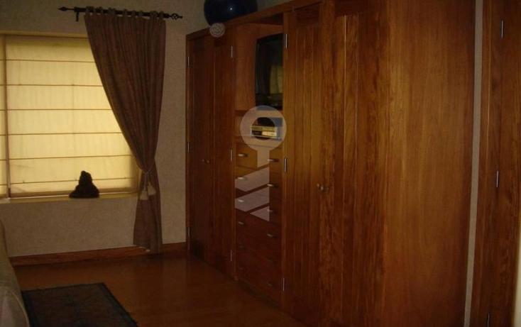 Foto de casa en venta en  180, las ca?adas, zapopan, jalisco, 1797502 No. 12