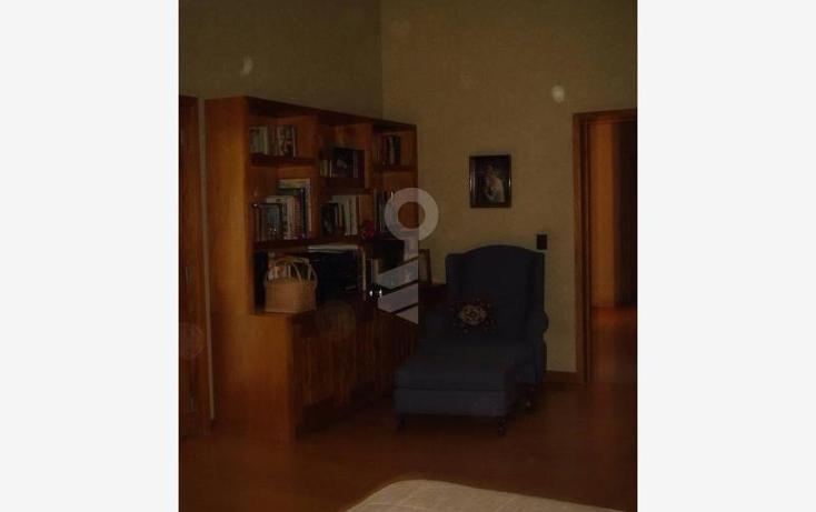Foto de casa en venta en  180, las ca?adas, zapopan, jalisco, 1797502 No. 13