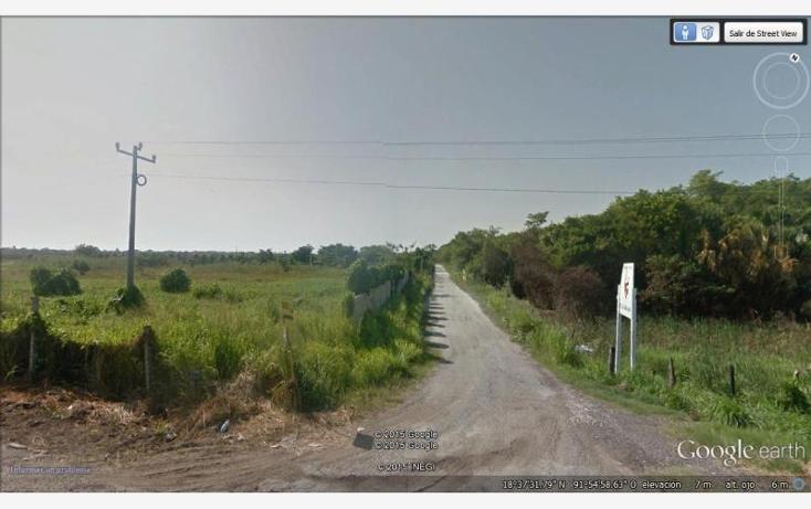 Foto de terreno comercial en venta en  180, puerto rico, carmen, campeche, 1691664 No. 05