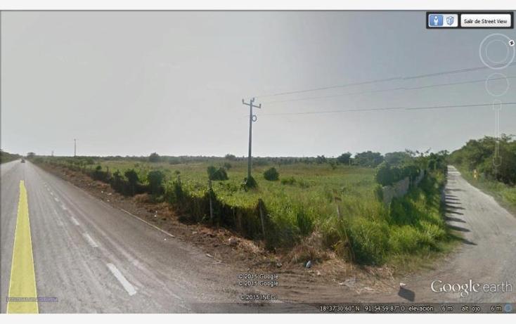 Foto de terreno comercial en venta en  180, puerto rico, carmen, campeche, 1691664 No. 06