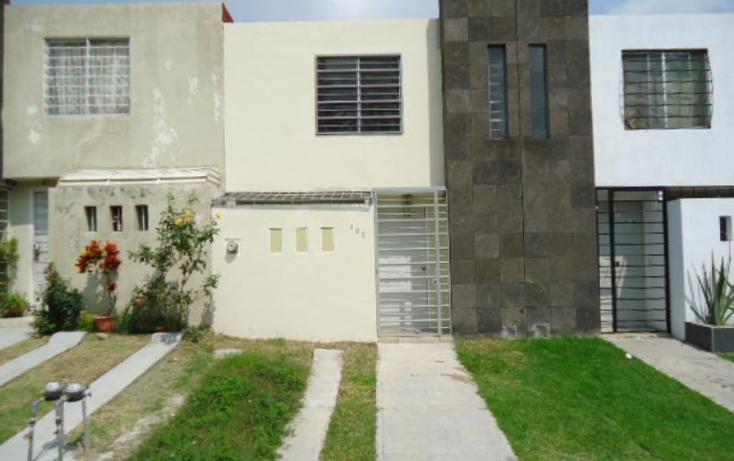 Foto de casa en venta en  180, terralta, san pedro tlaquepaque, jalisco, 1996052 No. 01