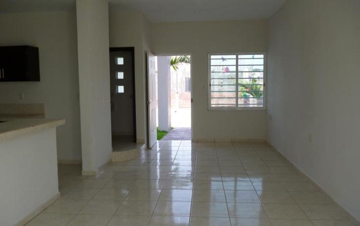 Foto de casa en venta en  1800, margaritas, colima, colima, 1780130 No. 02