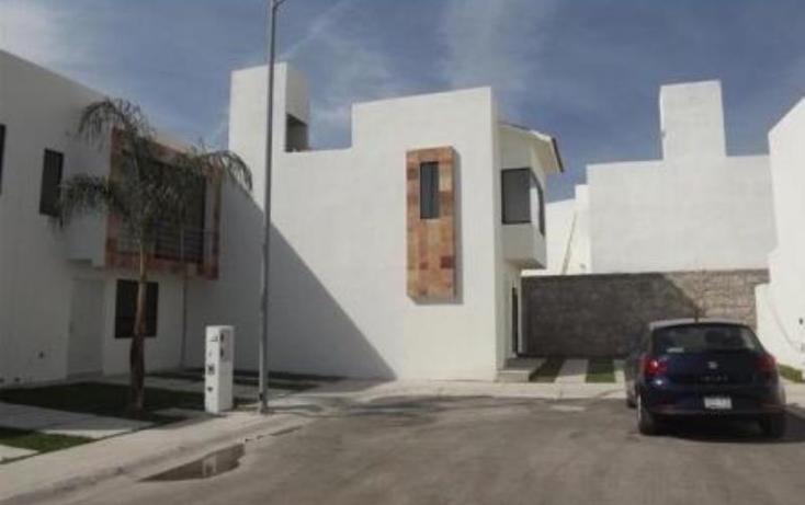 Foto de casa en venta en  1801, sonterra, querétaro, querétaro, 1752810 No. 09
