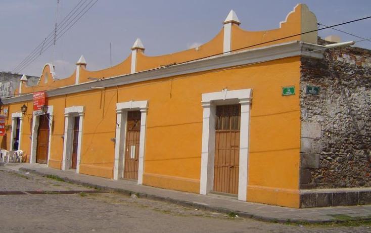 Foto de casa en venta en  1802, barrio del alto, puebla, puebla, 1979432 No. 01