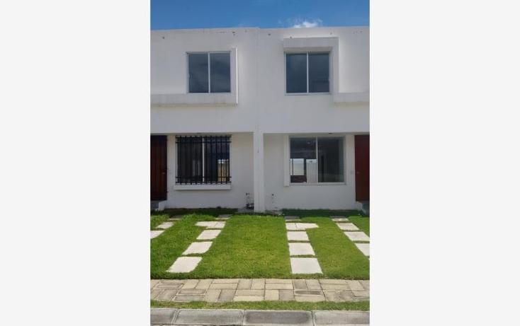Foto de casa en venta en  1802, el refugio, puebla, puebla, 1572798 No. 01