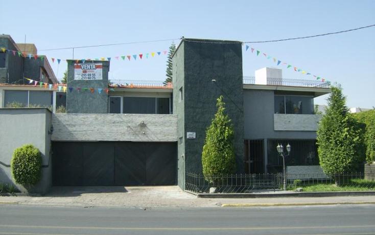 Foto de casa en venta en  1802, jardines de san manuel, puebla, puebla, 1954854 No. 01