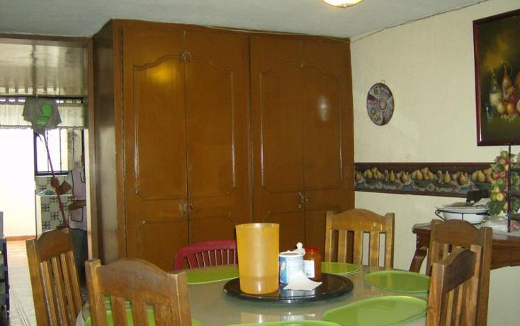 Foto de casa en venta en  1802, jardines de san manuel, puebla, puebla, 1954854 No. 04