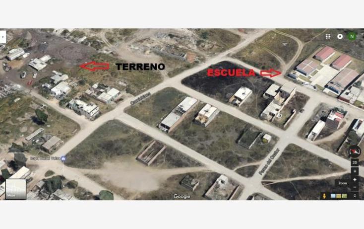 Foto de terreno comercial en venta en salvador orozco loreto 1807, las liebres, san pedro tlaquepaque, jalisco, 2659676 No. 04