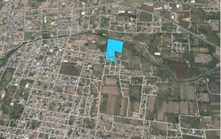 Foto de terreno comercial en venta en salvador orozco loreto 1807, las liebres, san pedro tlaquepaque, jalisco, 2659676 No. 05