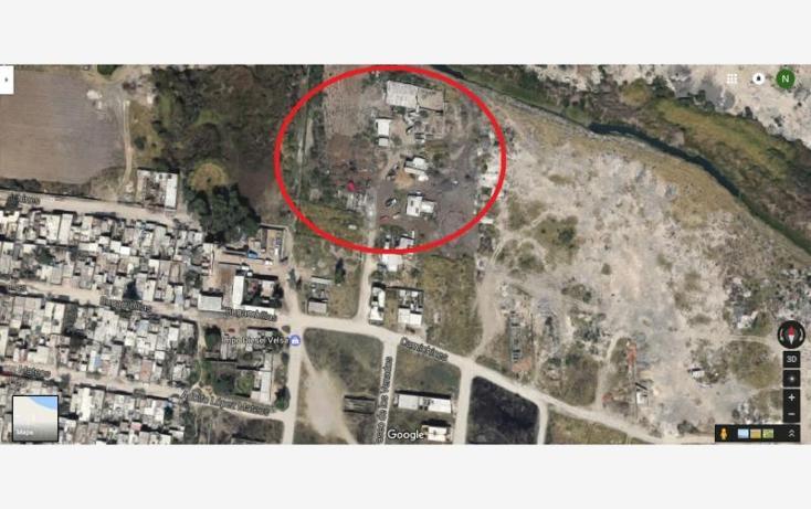 Foto de terreno comercial en venta en salvador orozco loreto 1807, las liebres, san pedro tlaquepaque, jalisco, 2659676 No. 07