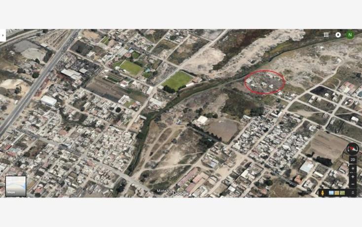 Foto de terreno comercial en venta en salvador orozco loreto 1807, las liebres, san pedro tlaquepaque, jalisco, 2659676 No. 08