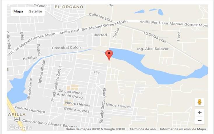Foto de terreno comercial en venta en salvador orozco loreto 1807, las liebres, san pedro tlaquepaque, jalisco, 2659676 No. 10