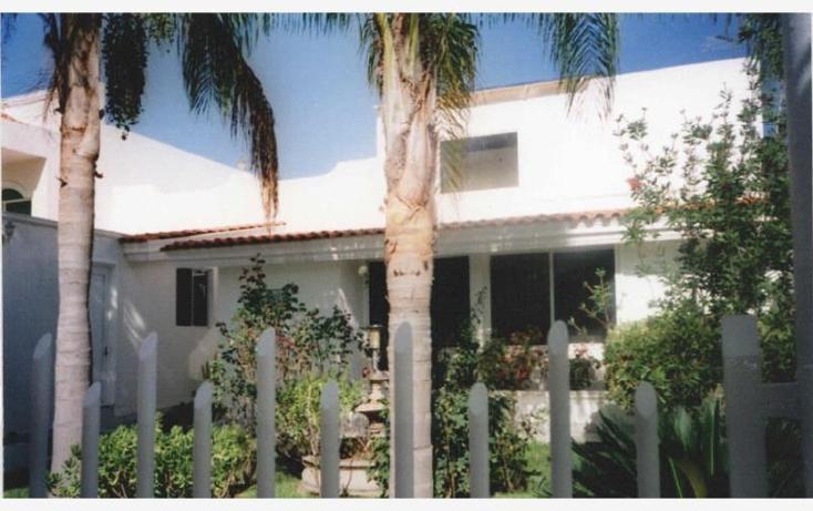 Foto de casa en venta en  181, country club los naranjos, león, guanajuato, 626033 No. 03