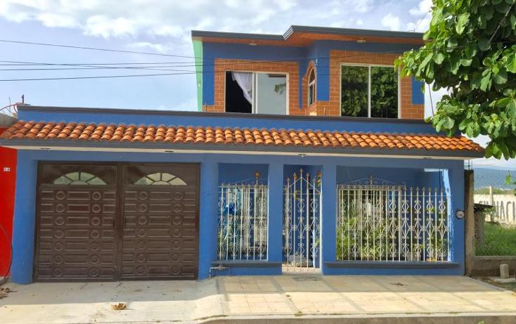 Foto de casa en venta en  181, san jos? ter?n, tuxtla guti?rrez, chiapas, 2029400 No. 01