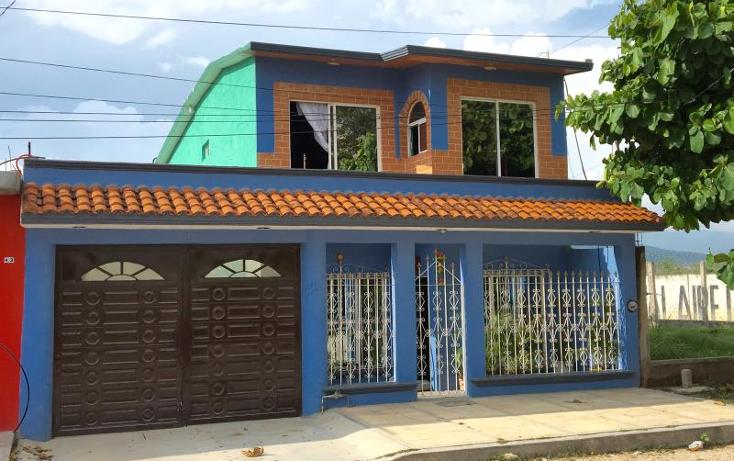 Foto de casa en venta en  181, san jos? ter?n, tuxtla guti?rrez, chiapas, 2029400 No. 02