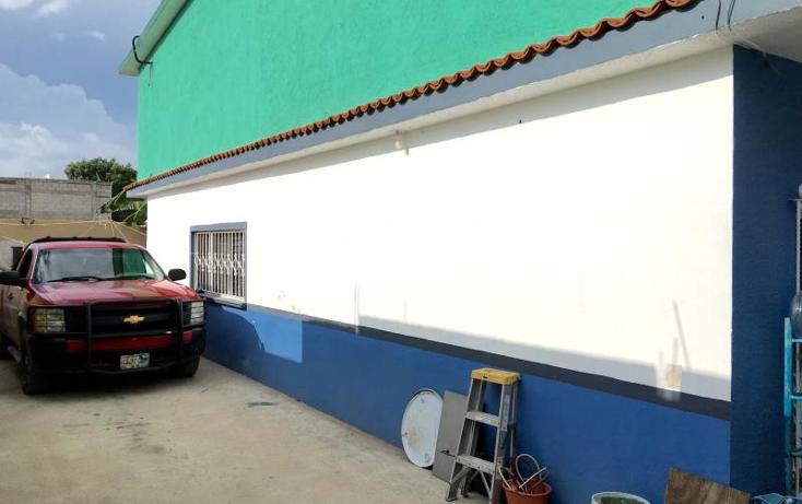 Foto de casa en venta en  181, san jos? ter?n, tuxtla guti?rrez, chiapas, 2029400 No. 03