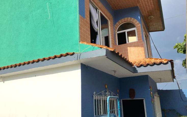 Foto de casa en venta en  181, san jos? ter?n, tuxtla guti?rrez, chiapas, 2029400 No. 04