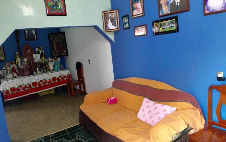 Foto de casa en venta en  181, san jos? ter?n, tuxtla guti?rrez, chiapas, 2029400 No. 05