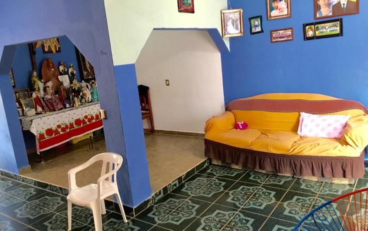 Foto de casa en venta en  181, san jos? ter?n, tuxtla guti?rrez, chiapas, 2029400 No. 07