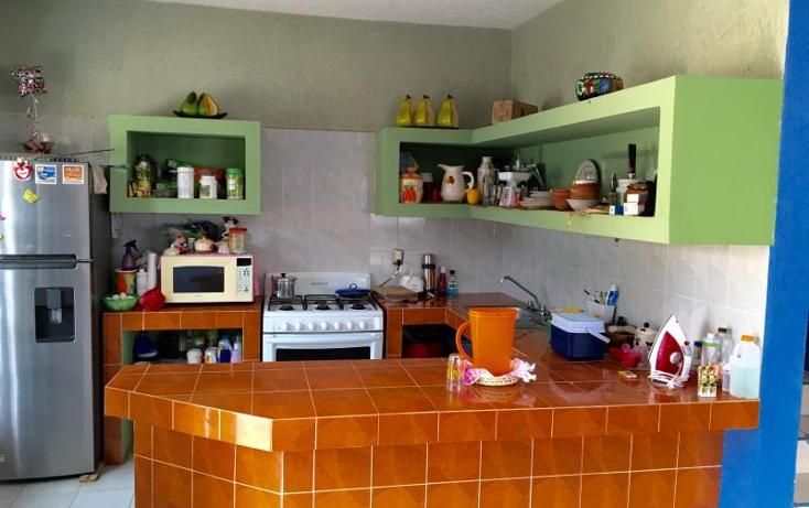 Foto de casa en venta en  181, san jos? ter?n, tuxtla guti?rrez, chiapas, 2029400 No. 11