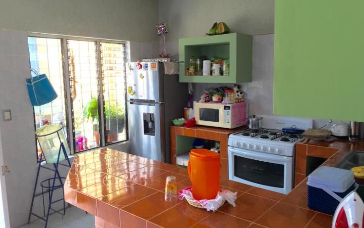 Foto de casa en venta en  181, san jos? ter?n, tuxtla guti?rrez, chiapas, 2029400 No. 12
