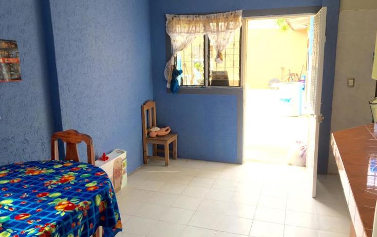 Foto de casa en venta en  181, san jos? ter?n, tuxtla guti?rrez, chiapas, 2029400 No. 13