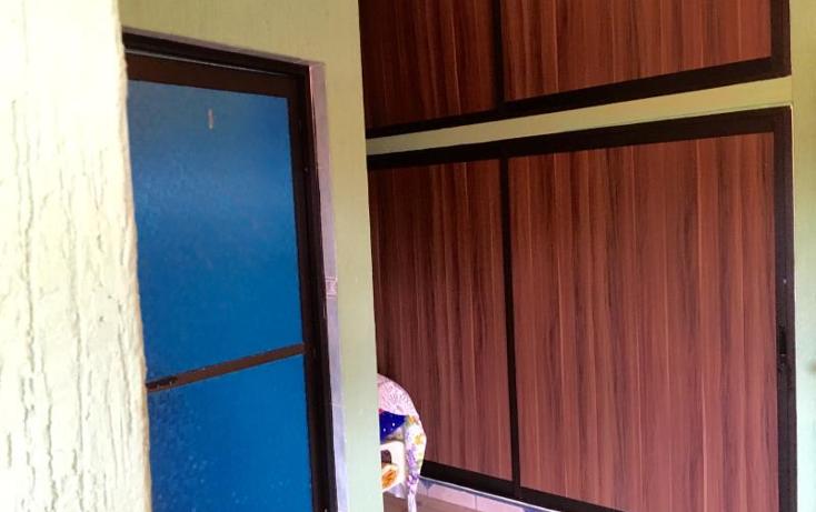 Foto de casa en venta en  181, san jos? ter?n, tuxtla guti?rrez, chiapas, 2029400 No. 24