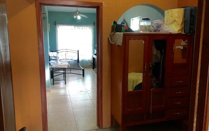 Foto de casa en venta en  181, san jos? ter?n, tuxtla guti?rrez, chiapas, 2029400 No. 26
