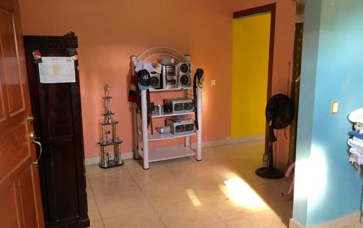 Foto de casa en venta en  181, san jos? ter?n, tuxtla guti?rrez, chiapas, 2029400 No. 28