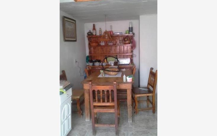 Foto de casa en venta en  181, villa de las flores 1a sección (unidad coacalco), coacalco de berriozábal, méxico, 2045192 No. 04