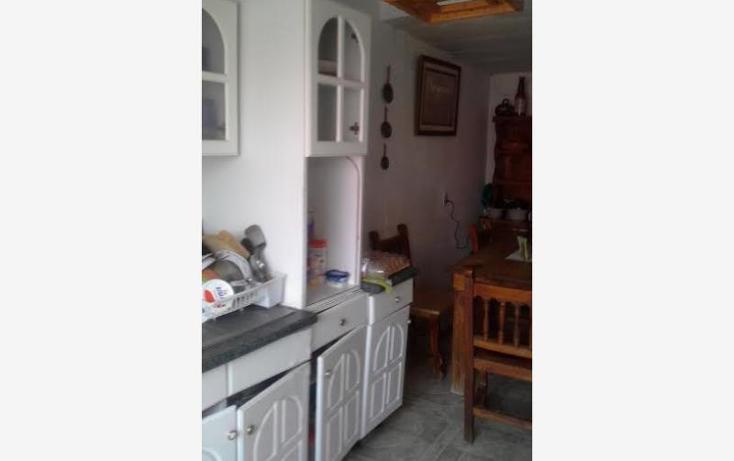 Foto de casa en venta en  181, villa de las flores 1a sección (unidad coacalco), coacalco de berriozábal, méxico, 2045192 No. 05
