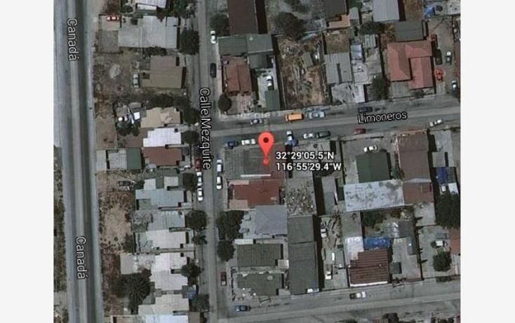Foto de casa en venta en  18-171, r?o tijuana 3a etapa, tijuana, baja california, 583873 No. 02