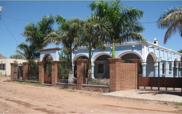 Foto de casa en venta en  182, san carlos nuevo guaymas, guaymas, sonora, 1413345 No. 01