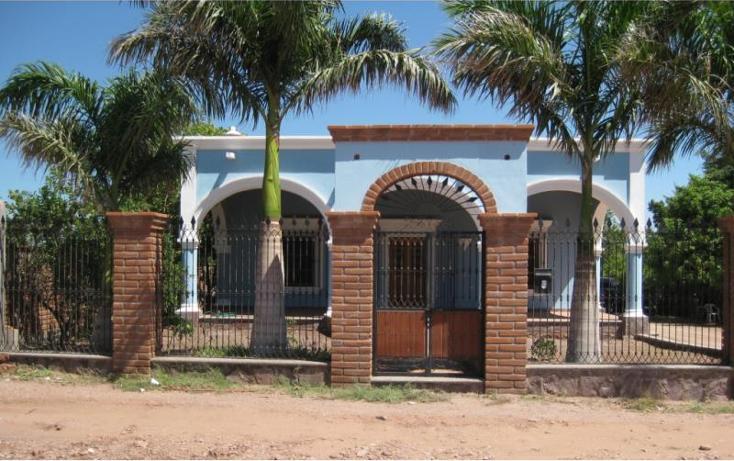 Foto de casa en venta en  182, san carlos nuevo guaymas, guaymas, sonora, 1413345 No. 02