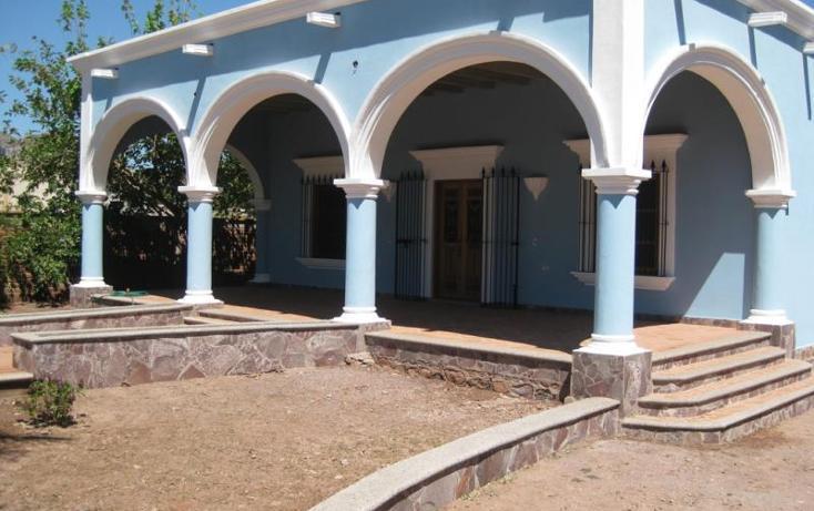 Foto de casa en venta en  182, san carlos nuevo guaymas, guaymas, sonora, 1413345 No. 04