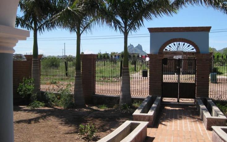 Foto de casa en venta en  182, san carlos nuevo guaymas, guaymas, sonora, 1413345 No. 06