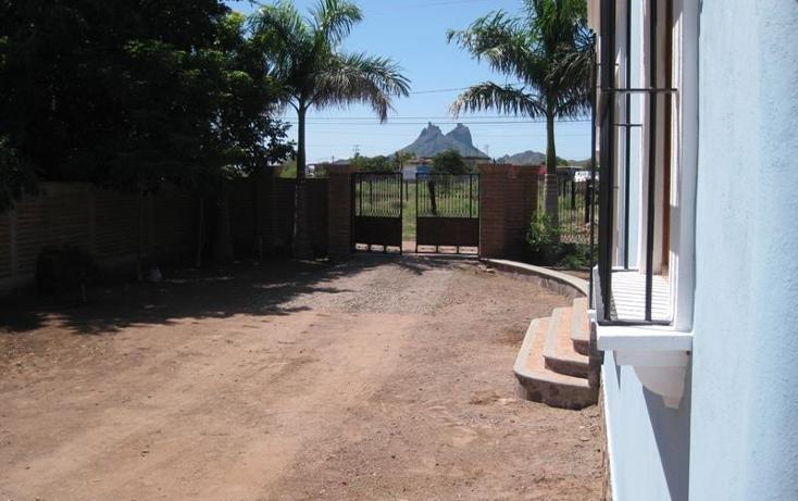 Foto de casa en venta en  182, san carlos nuevo guaymas, guaymas, sonora, 1413345 No. 09