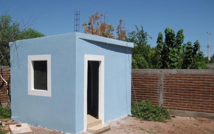 Foto de casa en venta en  182, san carlos nuevo guaymas, guaymas, sonora, 1413345 No. 14