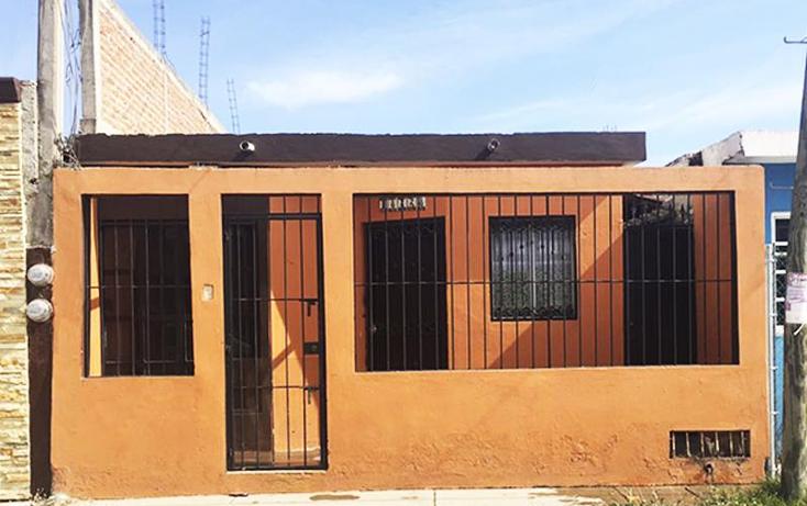 Foto de casa en venta en  18228, villa florida, mazatlán, sinaloa, 1897902 No. 01