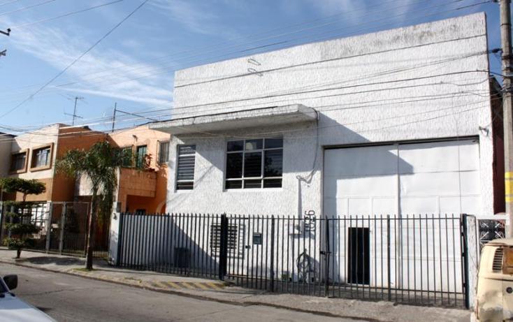 Foto de nave industrial en venta en jose rolon 1826, ciudad universitaria, guadalajara, jalisco, 373460 No. 03