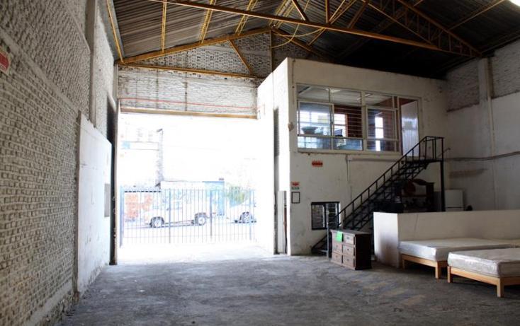 Foto de nave industrial en venta en jose rolon 1826, ciudad universitaria, guadalajara, jalisco, 373460 No. 06