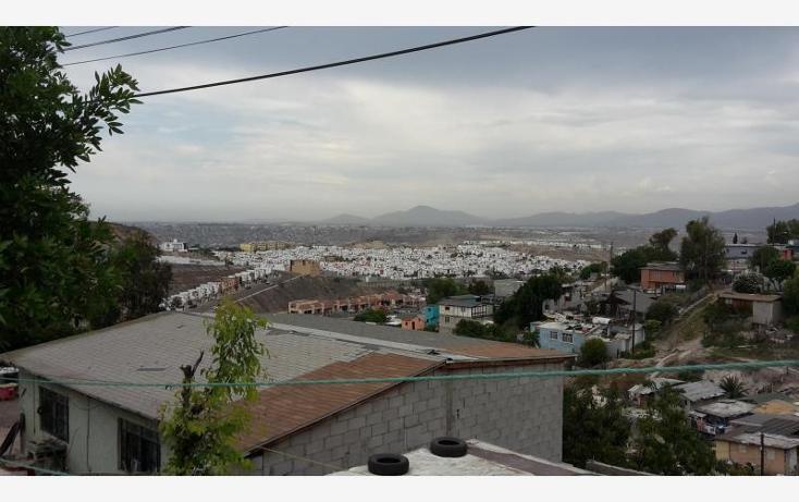 Foto de terreno habitacional en venta en  18282, camino verde (cañada verde), tijuana, baja california, 1335105 No. 01