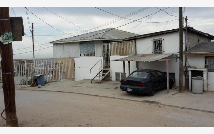 Foto de terreno habitacional en venta en  18282, camino verde (cañada verde), tijuana, baja california, 1335105 No. 08
