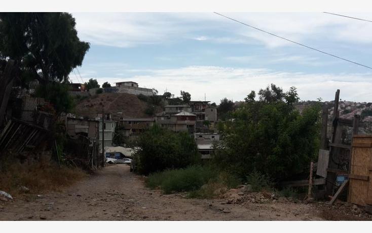 Foto de terreno habitacional en venta en  18282, camino verde (cañada verde), tijuana, baja california, 1335105 No. 10